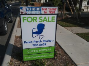 Front Porch Realty, LLC