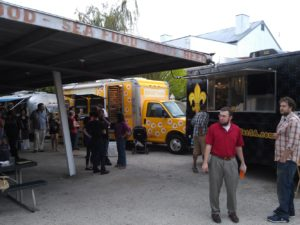 Curtis Bowers Southtown Food Truck Alamo Street Eat Bar