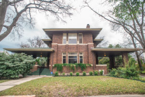 SOLD - 916 W. Mistletoe Ave. - Beacon Hill