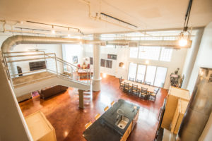 1331 S Flores #107 - South End Lofts