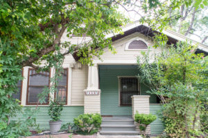 SOLD - 112 Mission St - King William Historic District