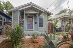 SOLD - 314 Callaghan Ave - Lavaca Historic District